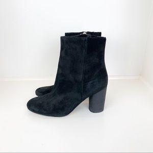 Sam Edelman Shoes - Sam Edelman Corra Black Boots Size 8